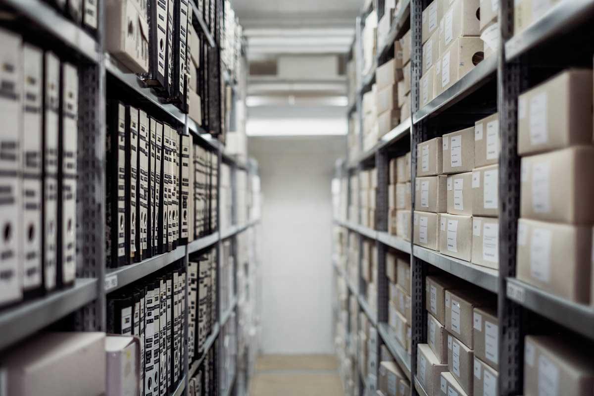 digitalización documental