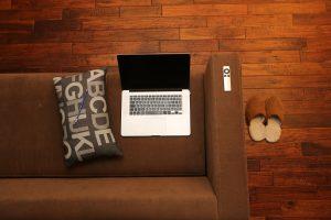 Transformación digital para abogados. Teletrabajar en tiempos de pandemia