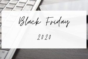 Black Friday 2020 – Digitalízate con descuento
