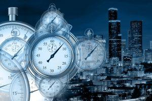 Mejorar la gestión del tiempo con tecnología IMAGINE