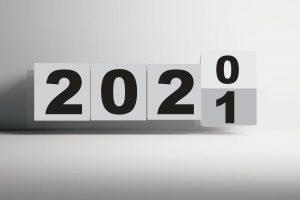 [TOP 5] Tendencias tecnológicas para 2021