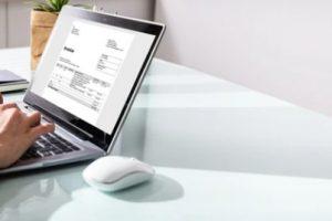 Factura electrónica. Digitaliza las relaciones comerciales