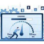 5 motivos de una baja velocidad en Internet